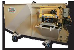 5661 N-Line Filler - Filling Machines