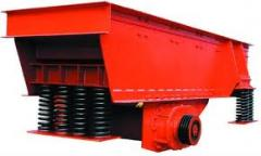 1300 Series Fertilizer Feeders