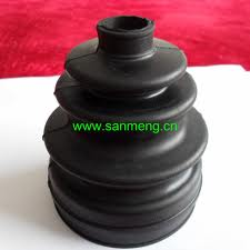 Custom Molded Rubber For automotive