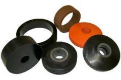 Custom Molded Rubber,Oil & Gas Exploration