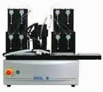 Digilab MicroSys liquid handling system