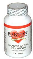 Collagen nutrient