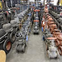 Surplus & Reconditioned Valves