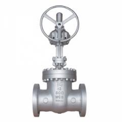 Cast Iron valve