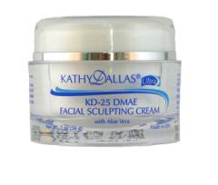 KD-25 Skin Firming Facial Sculpting Cream