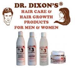Dr. Dixon's