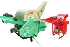 Paddy/Wheat Thresher