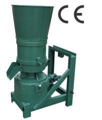 PTO pellets mill