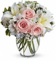 Arrive In Style Bridal Bouquet