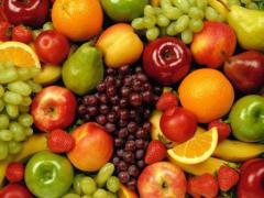Oranges, Clementines, Mandarin
