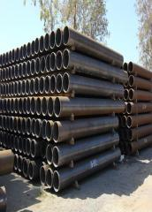 ERW Steel pipe Second New Quality Made in USA