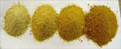 DDGS (Dried Distillers Grains with Solubles)