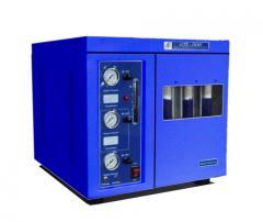 Portable Hydrogen/Nitrogen/Air Combined Generator,