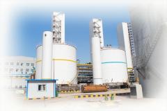Liquid Nitrogen/Oxygen/Argon Plant by Cryogenic