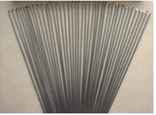 Tubed wear-resistant welding rod