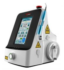 Gbox Deep Tissue Laser Therapy System for scapulohumeral periarthritis