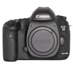 Canon eos 5d mark iii digital slr camera