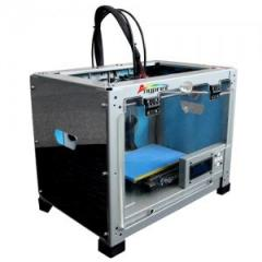Unique FDM 3D Printer for Small Model Printing