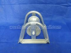 Cable Guides ,Aluminum (nylon)Cable Roller,Cable
