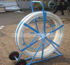 Cable snake fish tapes -Great bending performance Duct Rodder