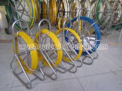 Fiberglass Duct Rodders,Cable Handling Equipment