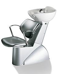 Salon Chair, Takara Belmont Sara ST-790