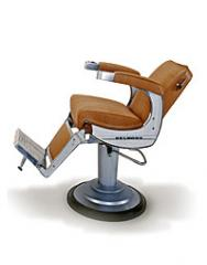 Barber Chair, Takara Belmont BB-225