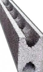 ICF Insulating Concrete Form Block