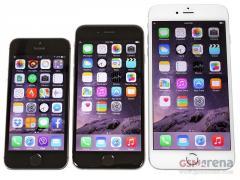 Apple iPhone 6. 64Gb , 128Gb