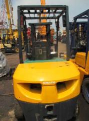 Komatsu forklift 3 ton for sale