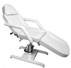 Facial Bed with Hydraulic Lift, Savvy SAV-048-W