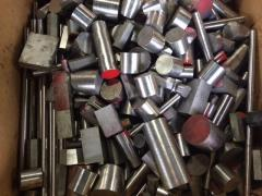Metal Scrap and Surplus