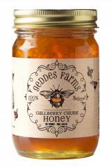 Gallberry Chunk Honey