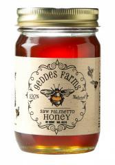 Saw Palmetto Honey