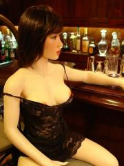 Real siliconne sex dolls for sale