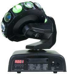 Party equipment Light accu ufo pro