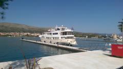 RoPax, cruise ship,yachts patrol