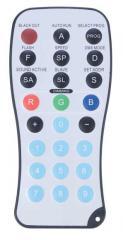 Light remote ADJ led rc
