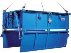 Dumper Box HC10099-4