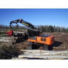 Hitachi  Foresters