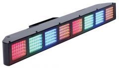 Party Light Color Burst 8 DMX