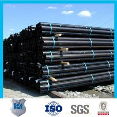 ERW pipe/black steel pipe for sale