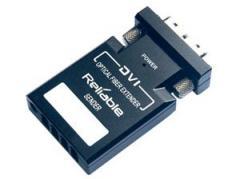 DVM-1014 Series LCx4 HD DVI Fiber Optic Extender