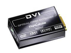 DVE-6741 Series SFPx1 UHD DVI Fiber Optic Extender