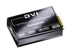 DVE-5741 Series SFPx1 HD DVI Fiber Optic Extender