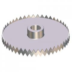TY High Sawtooth Impeller