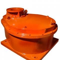PXJ Parallel Shaft Mixing Gearbox Reducer