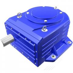 CZJ Right Angle Mixing Reducer
