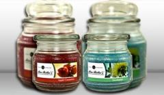 Mia Bella's Candle Collections