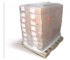 Pallet Covers and Slip Sheets